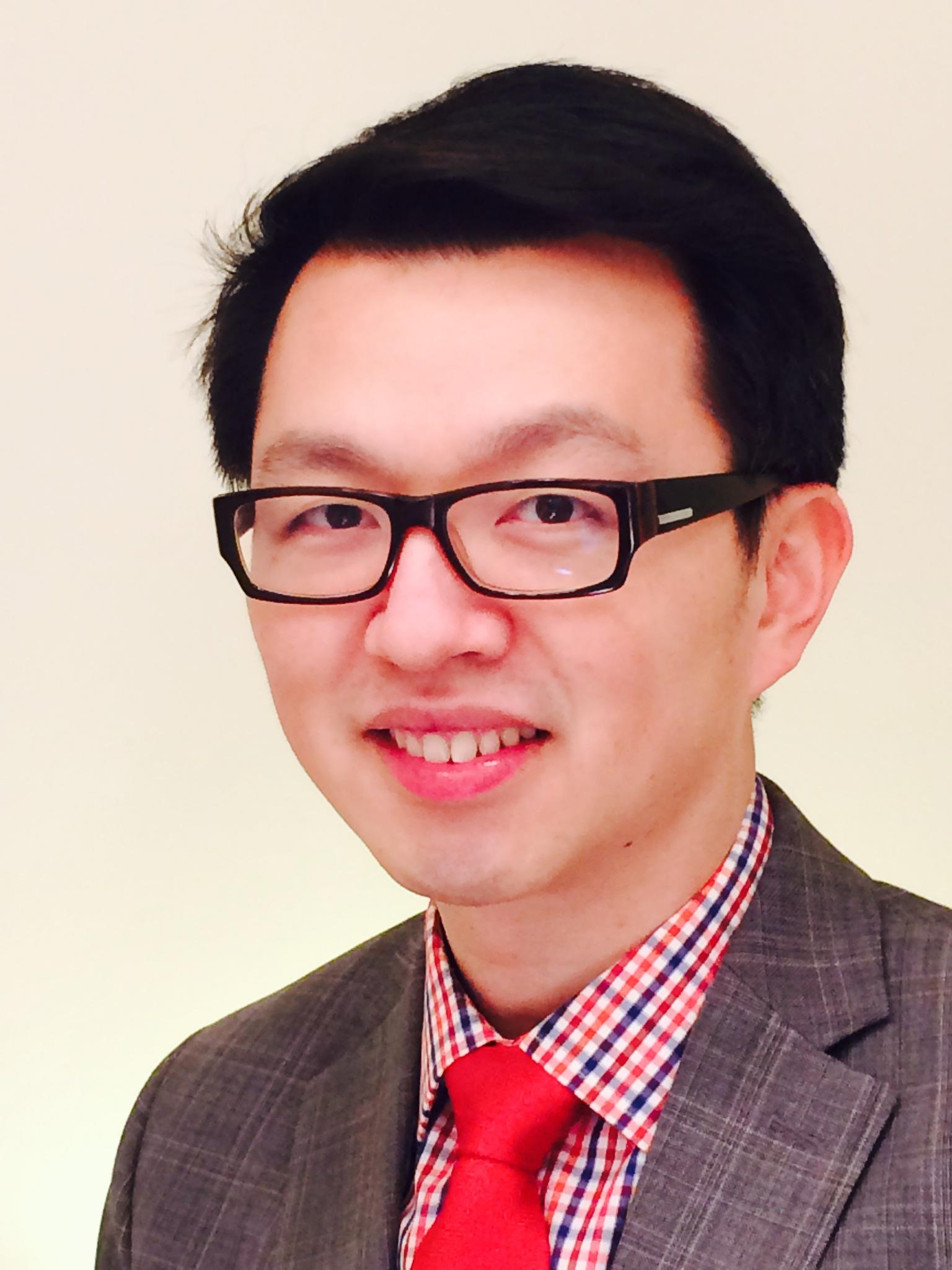 Dr Cheung Freyung