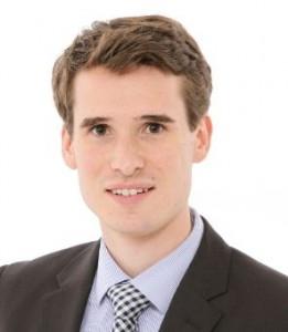 Thomas Roston